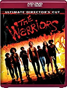 The Warriors (The Ultimate Director's Cut) [HD DVD]