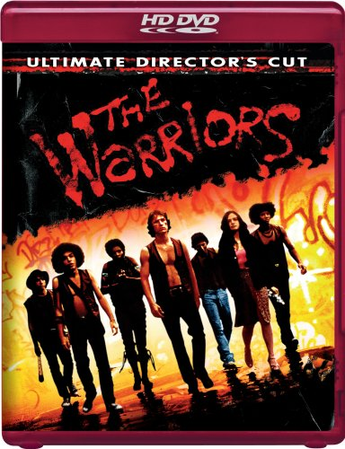Cover art for  The Warriors (The Ultimate Director&#039;s Cut) [HD DVD]