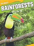 Rebecca Hunter Rainforests (Eco Alert)