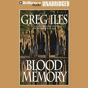 Blood Memory Audiobook