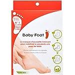 von Baby Foot  21 Tage in den Top 100 (27)Neu kaufen:   EUR 18,46 4 Angebote ab EUR 18,46