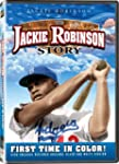 THE JACKIE ROBINSON STORY - DVD THE JACK
