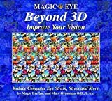 img - for Marc Grossman: Magic Eye Beyond 3D : Improve Your Vision (Hardcover); 2004 Edition book / textbook / text book