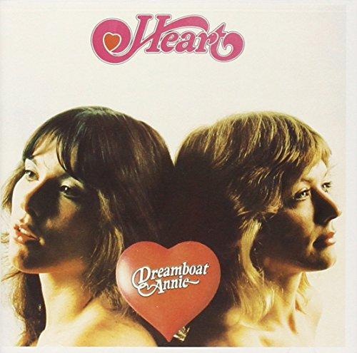 Dreamboat Annie  heart heart dreamboat annie