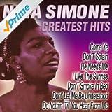 Greatest Hits Nina Simone