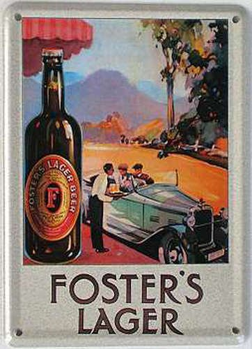 mini-blechschild-fosters-lager-8-x-11-cm