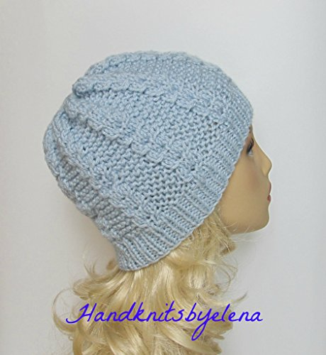 Knitting Pattern Baby Hat 12 Months : Download
