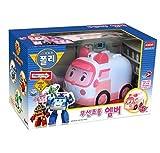 Robocar Poli Remote Control Toy / Amber by Robocar Poli