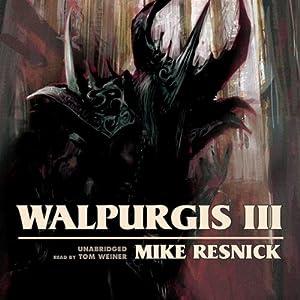 Walpurgis III Audiobook