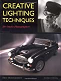 img - for Creative Lighting Techniques for Studio Photographers 2nd (second) Edition by Montizambert, Dave published by Amherst Media, Inc. (2003) book / textbook / text book