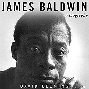 James Baldwin Audiobook