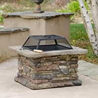 Patio Furniture-Premium® Natural Stone S...