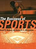 img - for The Business of Sports book / textbook / text book