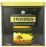 Twinings English Breakfast Loose Tea 500 g