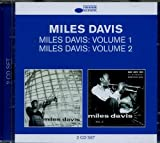 Davis, Miles Classic Albums: Miles Davis: Vol.1 & 2 Mainstream Jazz