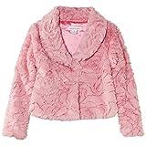 Pumpkin Patch Little Girls' Fur Jacket