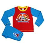 Thomas the Tank Engine Pyjamas | Stea...
