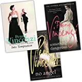 Penny Vincenzi Penny Vincenzi The Spoils of Time Trilogy 3 Books Collection Pack Set RRP: £35.97 (Something Dangerous, No Angel, Into Temptation)