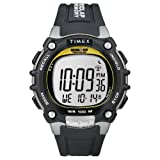 Mens Timex Ironman Flix 100 Lap Watch