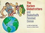 The Harlem globetrotters and Basketballs Funniest Games