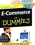 E-Commerce For Dummies