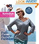 Full-Figure Fashion: 24 Plus-Size Pat...