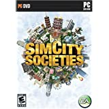 SimCity Societies ~ Electronic Arts