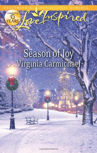 Image of Season of Joy (Love Inspired)
