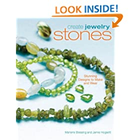 Create Jewelry Stones: Stunning Designs to Make and Wear