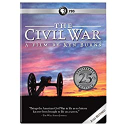 The Civil War 25th Anniversary Edition - Restored for 2015