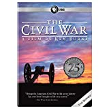 The Civil War 25th Anniversary Edition - Restored for 2015