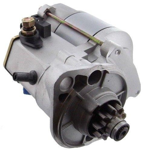 Starter Kubota Diesel Compact Tractors L2250 L2500 L2550 L2650 L2800 L2900 L2950 L3010 L3130 L3240 L3300 L3400 L3410 L3430 L35 Generator Set Kjs130