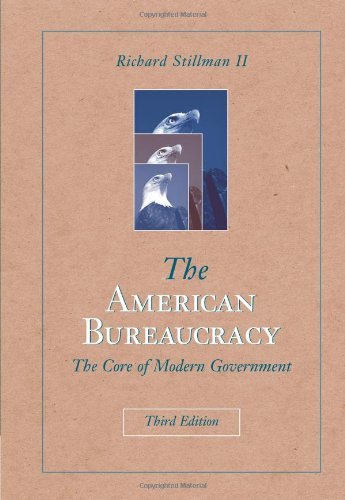The American Bureaucracy