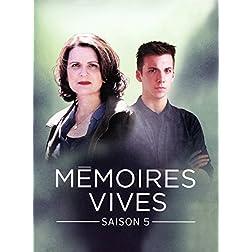 Memoire Vives // Saison 5