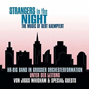 Strangers in the Night-the Mus