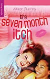 img - for The Seven Month Itch (Living Blonde) book / textbook / text book