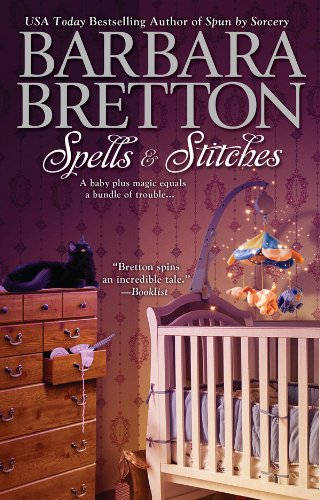 Review: Spells & Stitches
