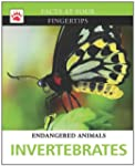 Invertebrates (Facts at Your Fingertips)