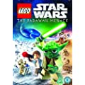 LEGO Star Wars: The Padawan Menace [DVD]