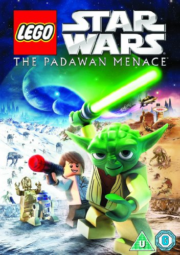 LEGO-Star-Wars-The-Padawan-Menace-DVD