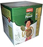 Tolerant Organic Green Lentil Penne - Three 12 oz. Packs