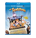 The Flintstones (Blu-ray + DIGITAL HD with UltraViolet)