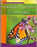 Individuals, Populations & Communities - eighth edition
