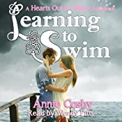 Learning to Swim: Hearts Out of Water, Volume 1 | [Annie Cosby]