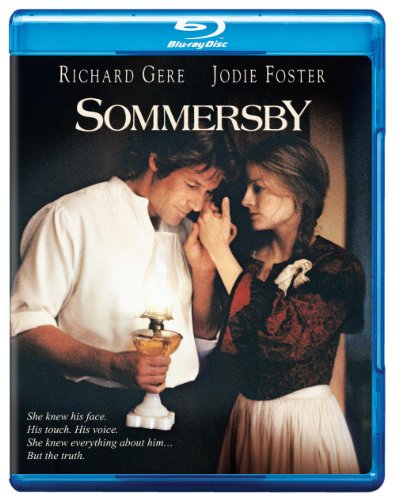Image of Sommersby Blu-ray]