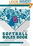 2015 NFHS Softball Rules Book