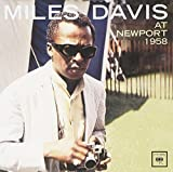 At Newport 1958 by Miles Davis (2008-02-01)