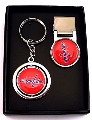 NHL Washington Capitals Two Piece Sports Fan Pack