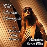 The Savage Surrogate: The Washington McBride Series, Book 3 | Dorothy May Mercer