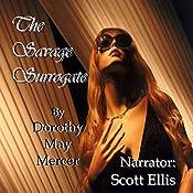 The Savage Surrogate: The Washington McBride Series, Book 3   Dorothy May Mercer
